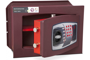 Burton Unica UT4P Wall Safe