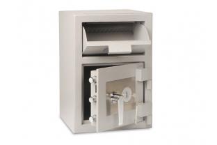 Burton V-Trap Size 1K Teller Deposit Safe