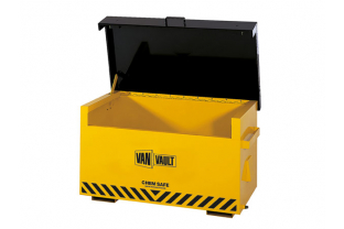 Van Vault Chem Safe Site Box