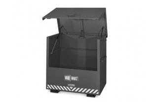 Van Vault 4-Store Site Box