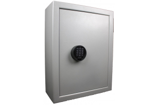 DRS Vector 120E Key Safe