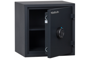 Chubbsafes HomeSafe 35 EL - Free Delivery | SafesStore.co.uk