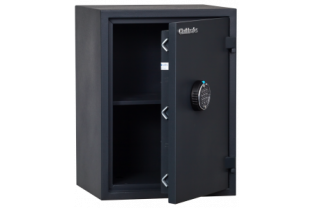 Chubbsafes HomeSafe 50 EL - Free Delivery | SafesStore.co.uk