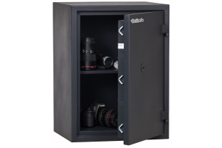 Chubbsafes HomeSafe 50 KL - Free Delivery   SafesStore.co.uk