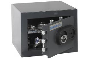 Chubbsafes Zeta 15K - Free Delivery | SafesStore.co.uk