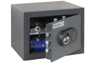 Chubbsafes Zeta 25E - Free Delivery