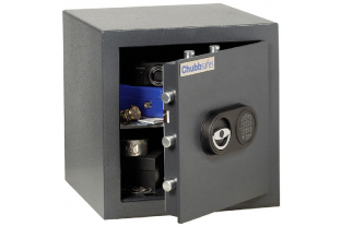 Chubbsafes Zeta 35E - Free Delivery