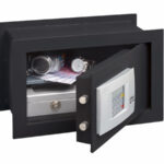 Best Wall Safes for 2020