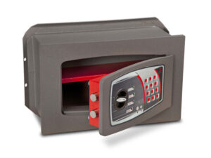 Burton Safes DT3P Wall Safe