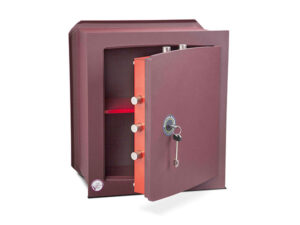 Burton UK7 Unica Wall Safe