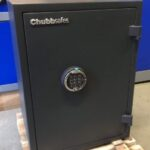Expert Review: Chubbsafes Homesafe