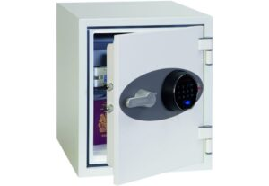 Top 5 Best Fireproof Safes for 2021