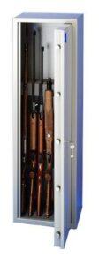 Brattonsound RD7+ 6/7 Rifle Vault