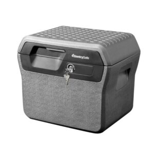 Expert Review - SentrySafe FHW40100 Fireproof Chest